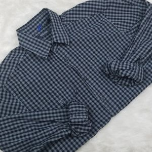 Kenneth Cole Reaction button down